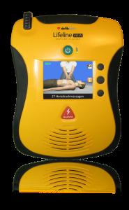 AED Lifeline von Defibtech