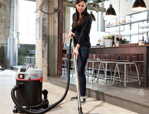 SPRiNTUS – Professionelle Reinigungsgeräte – Neu bei UNS im Programm