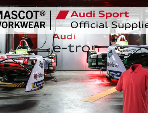 MASCOT® WORKWEAR – Audi Sport Official Supplier